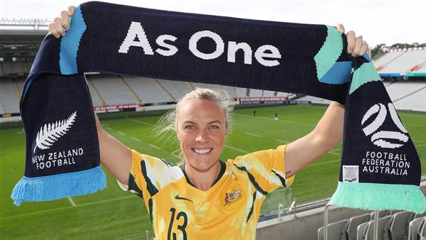 'We're going to need $16.5 million' - Matildas eye bumper investment