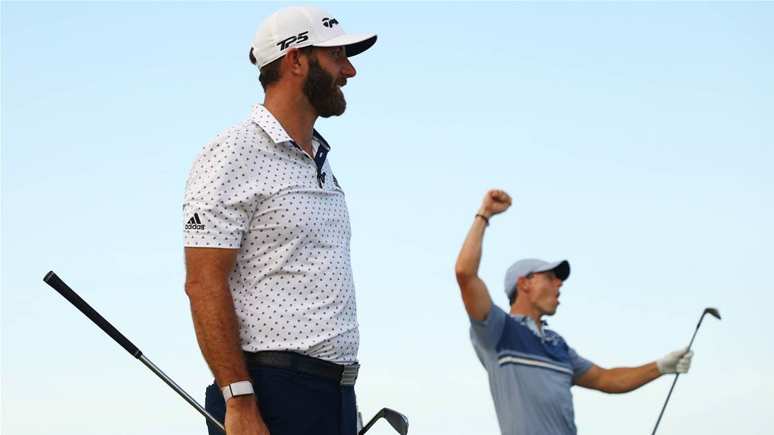 McIlroy seals millions for COVID-19 relief