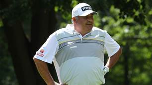Angel Cabrera arrested in Rio