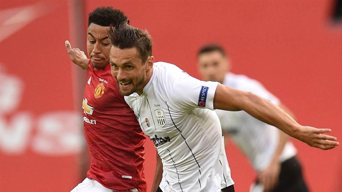 Socceroos midfielder in doubt for Tottenham opener