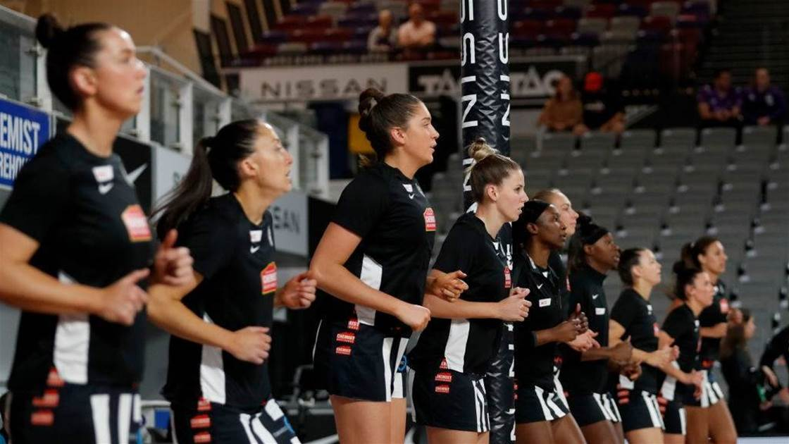 Don't underestimate the Super Netball young guns