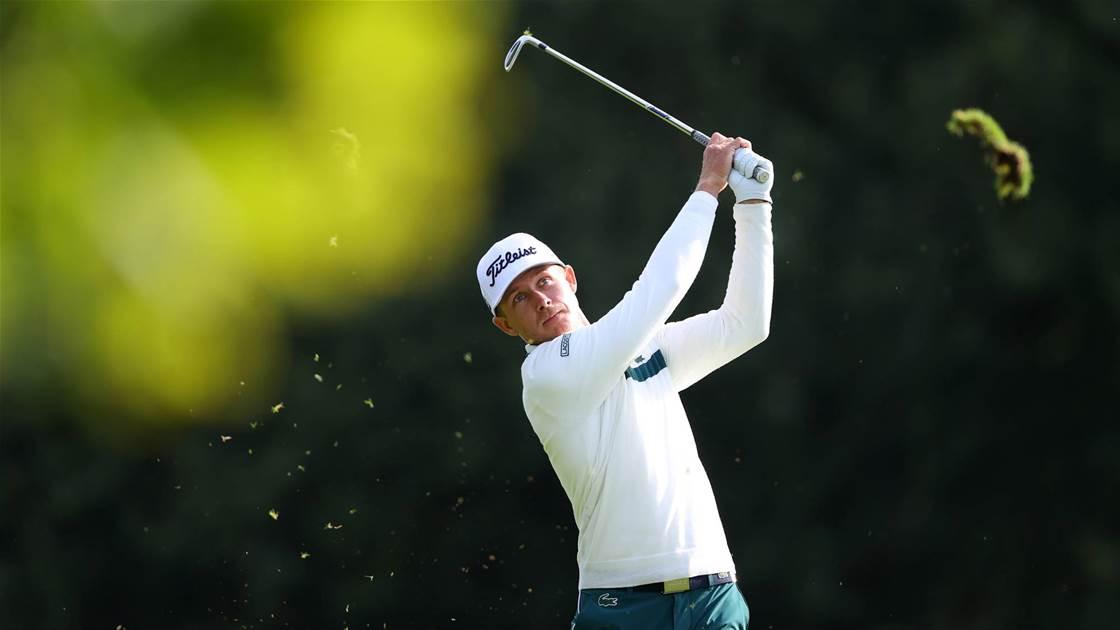 Seven-week Aussie swing to forge ahead