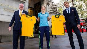 Matildas coach to draw on US experience