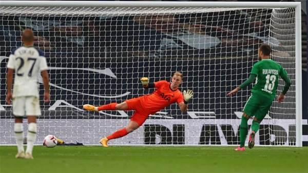 Socceroo scores, assists against Spurs in nine-goal thrillfest