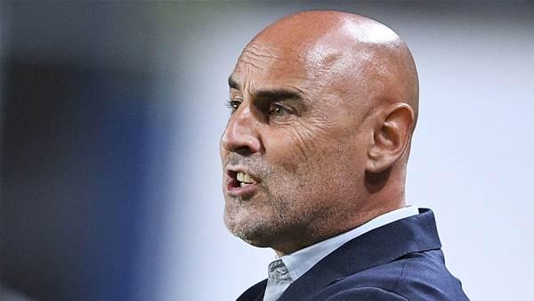 'Complete disaster': Muscat in Belgian relegation danger