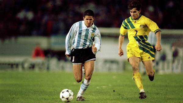 Socceroos will never forget Copa: Arnold