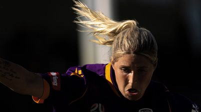 Perth re-sign injury hit W-League striker: 'I'm excited to put my body on the line again'