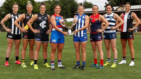 AFLW's brave new world in 2021