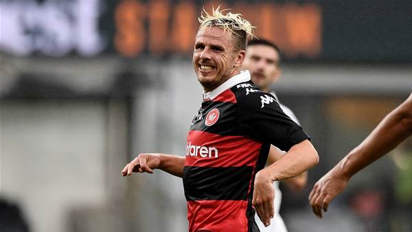 'We've picked up one or two niggles' - Wanderers cop injuries ahead of tough week