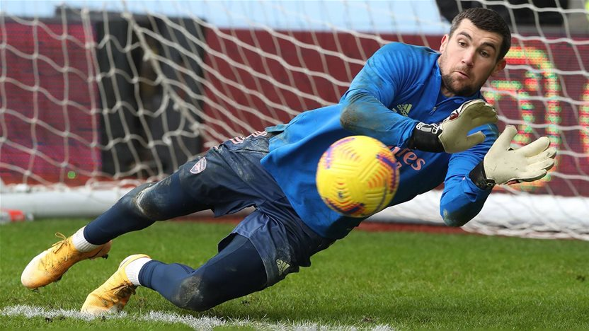 'Still a lot of the season left...' - Gunners' Ryan hasn't given up