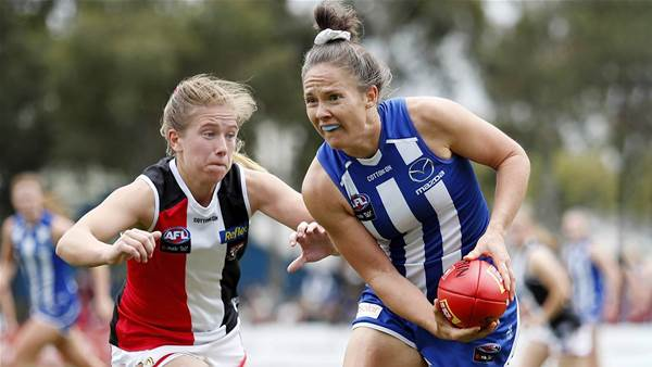 3 Things We Learned: North Melbourne-Tasmania Kangaroos vs St Kilda Saints