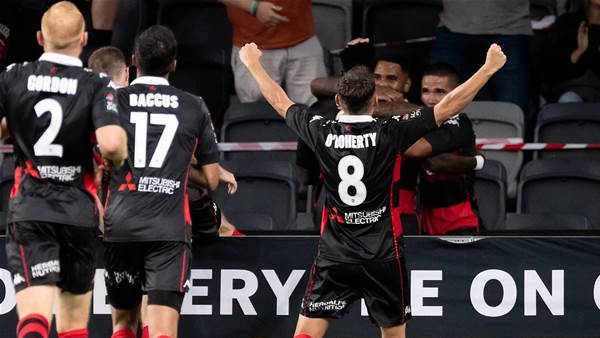 'We are growing each day' - Wanderers just getting started