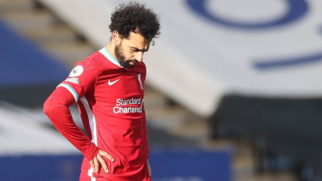 City roll on, Reds title defence crumbles
