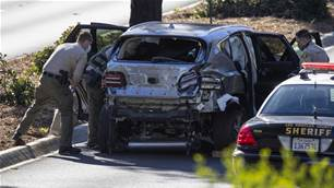 Woods will not face charges for car crash