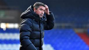 'Clean slate' Kewell says he 'really took a step back this year'
