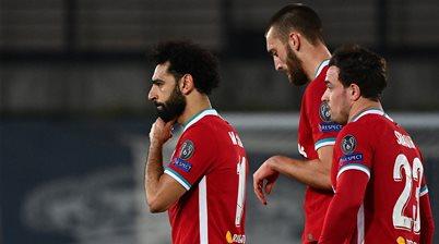 Man City win, Liverpool well beaten