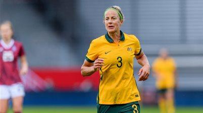 Matildas' new Serie A star announces international retirement
