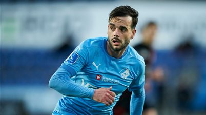 Brisbane sign ex-A-League star from Denmark