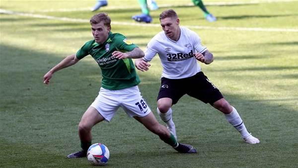 'Great lad': Championship club rewards Olyroo's star turnaround