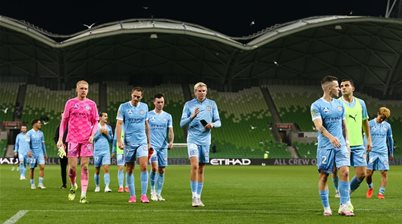 Rescheduled City-Jets game moved to Sydney