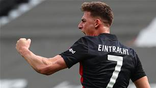 Socceroo bags first Bundesliga goal with 'unusual' effort