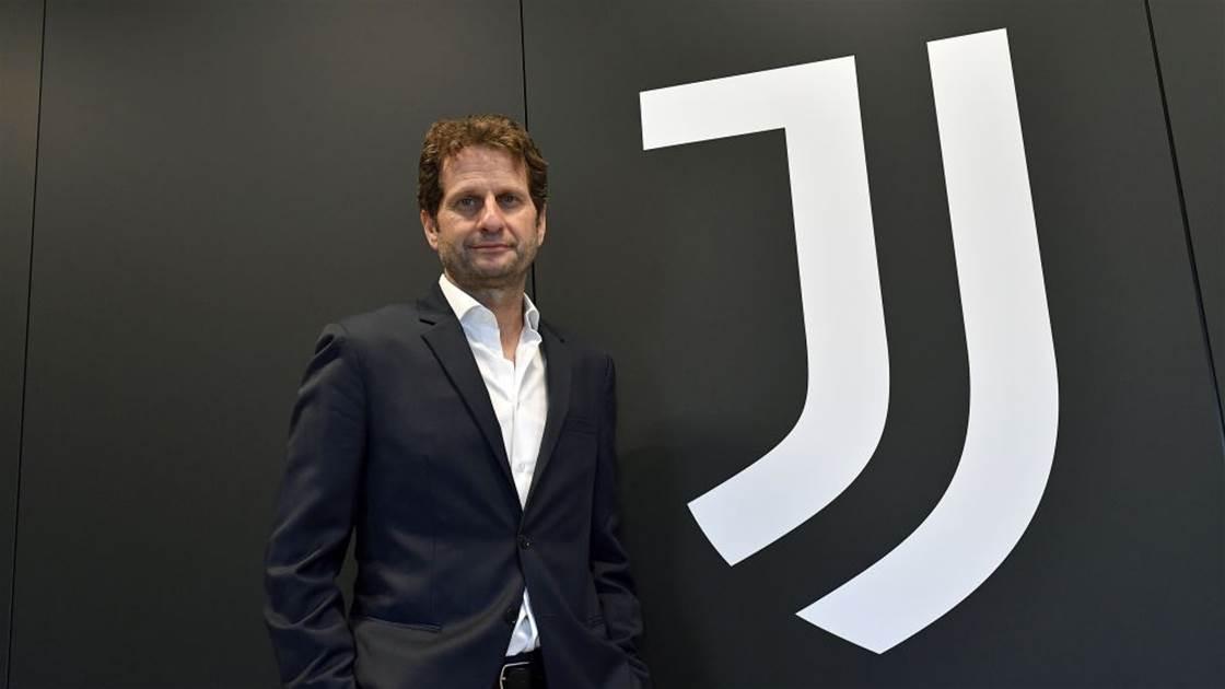 Aussies land Juventus, Celtic, Scottish national team coaching jobs in single week