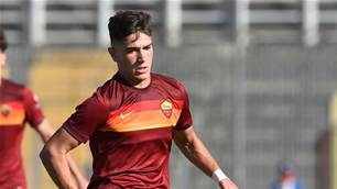 Aussie wonderkid scores and assists in Roma semi-final
