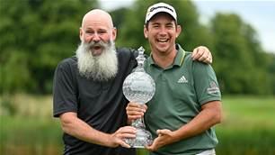 Aussie Herbert claims Irish Open