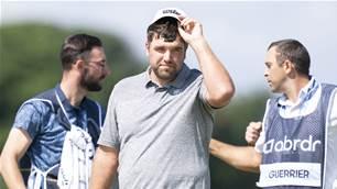 Jack Senior upstages star-studded field at Scottish Open