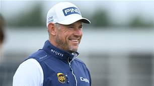 Westwood takes dubious record in stride