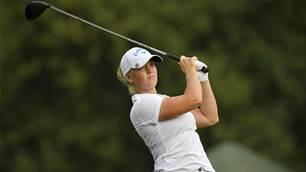 Rookie Stark wins Sweden's Ladies European title