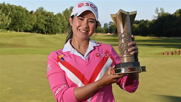 Anannarukarn turns triple bogey disaster into play-off victory