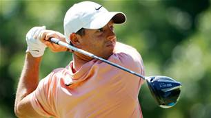 McIlroy rues missed chance at Colonial