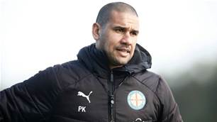 Kisnorbo has 'City in my blood' but A-League coach turnover nears 70%