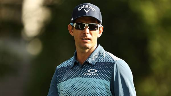 Fourth PGA Tour player tests positive for virus
