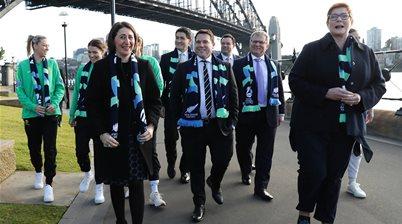 Aus, NZ relish WWC hosting triumph