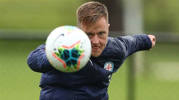 FIFO option for A-League