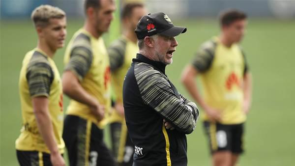 Phoenix desperate to snatch A-League win