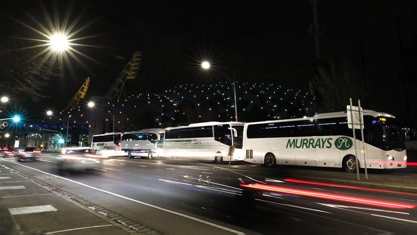 A-League clubs set for Saturday Vic exit