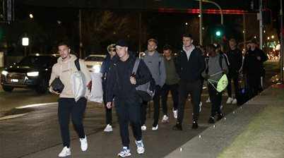 FFA: 'We did absolutely everything we could...' - Victoria A-League clubs stranded in Melbourne