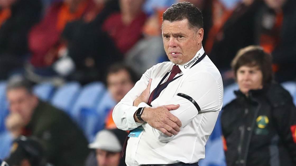 Veart defiant over finals hopes