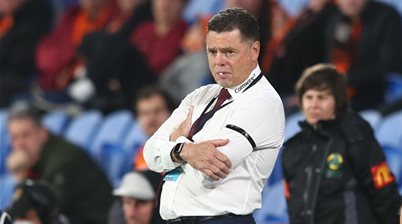 Adelaide A-League coach faces ban: 'Doesn't want to be South Australian'