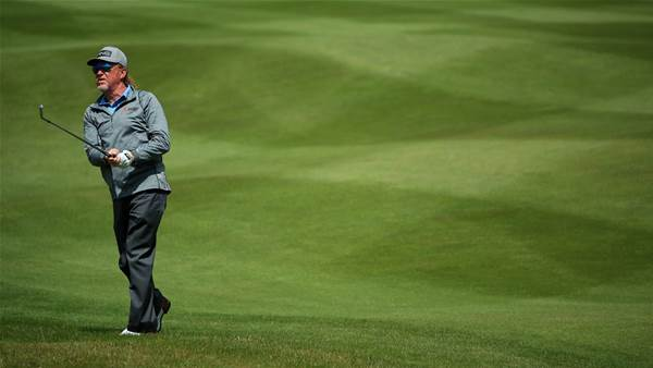 European Tour resumes with British Masters