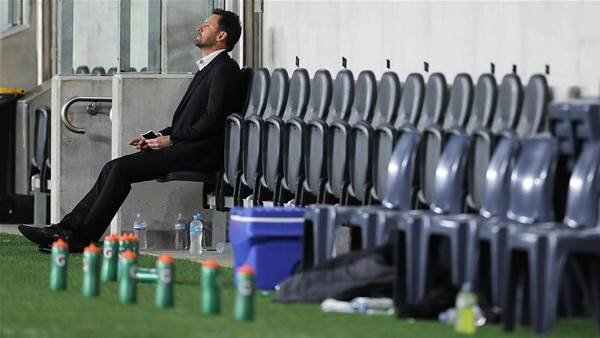 Popovic welcomes quick Glory turnaround