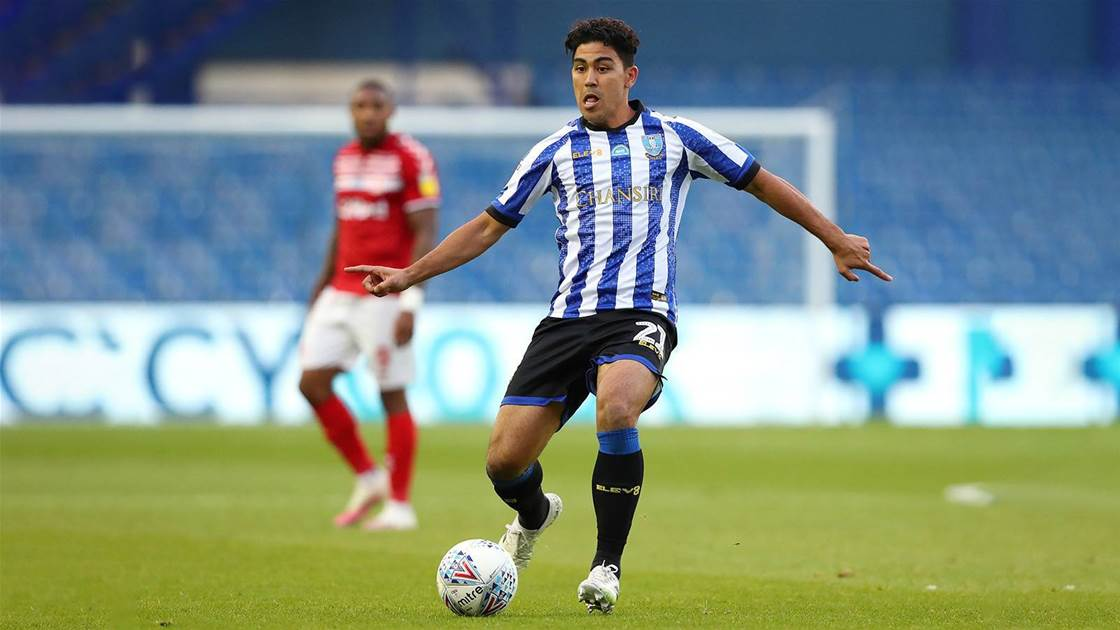 Massimo masterclass sparks Luongo love-in