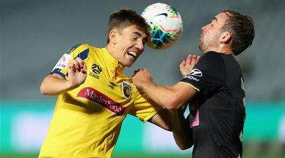 Mariners end losing run in Jets' draw