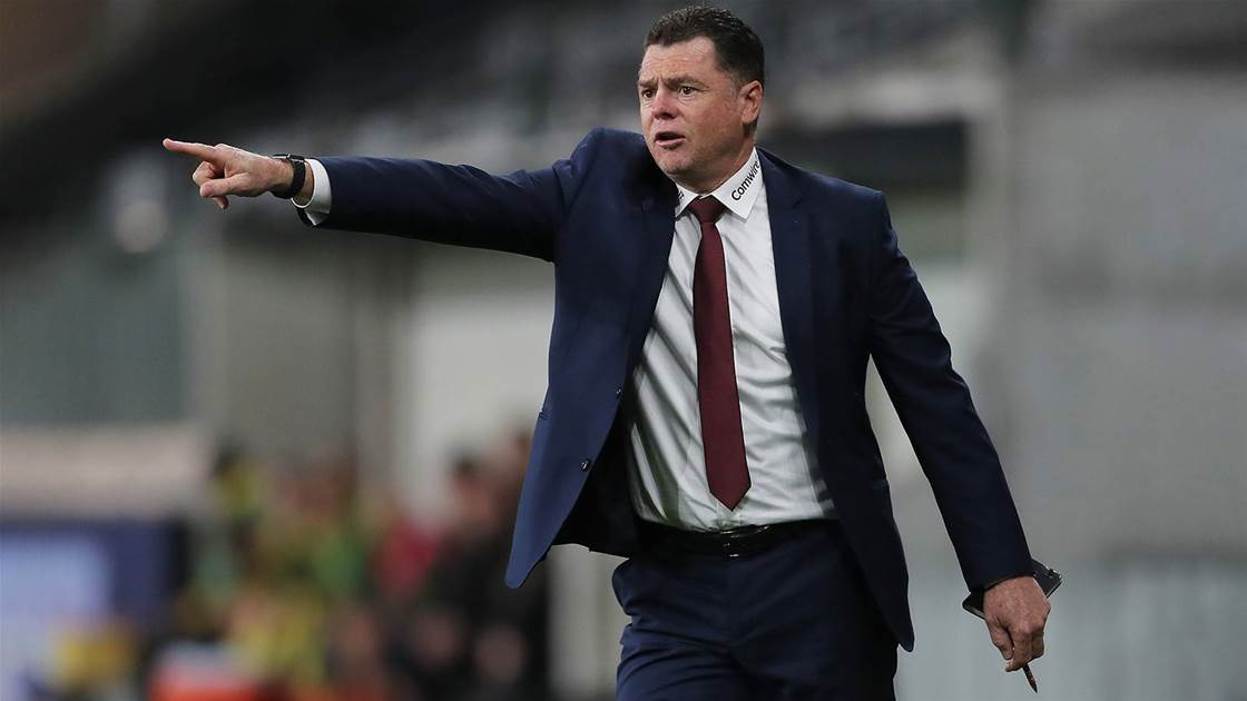 'This is a wonderful feeling for me...' - Reds name their new boss