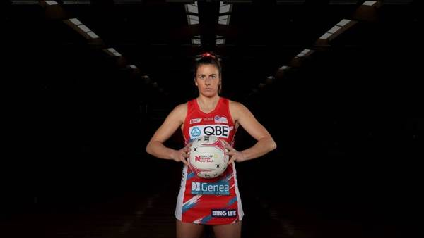 The must-watch stars this Super Netball season