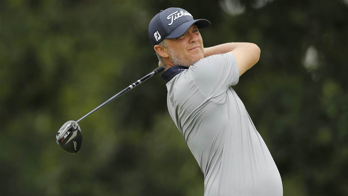Jones & Luck added to US Open field