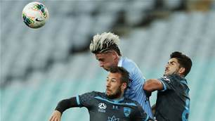 Melbourne City, Olyroos winger announces departure